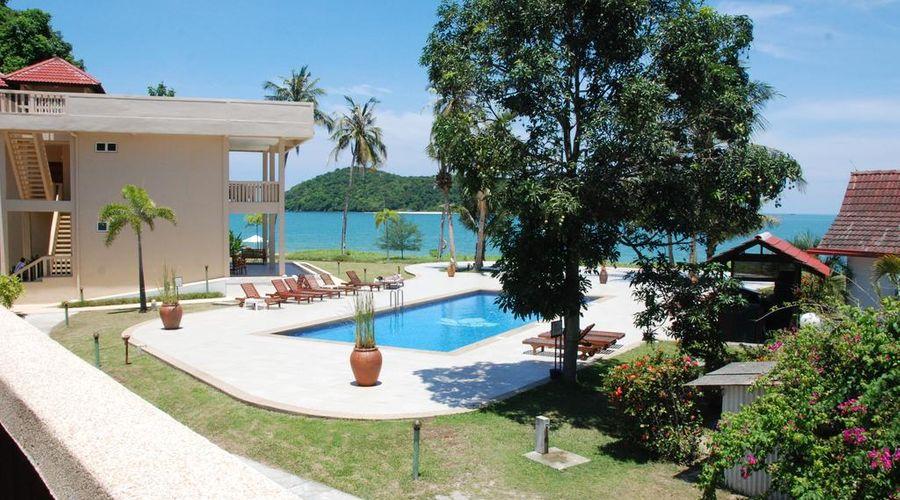 The Frangipani Langkawi Resort & Spa-19 of 30 photos