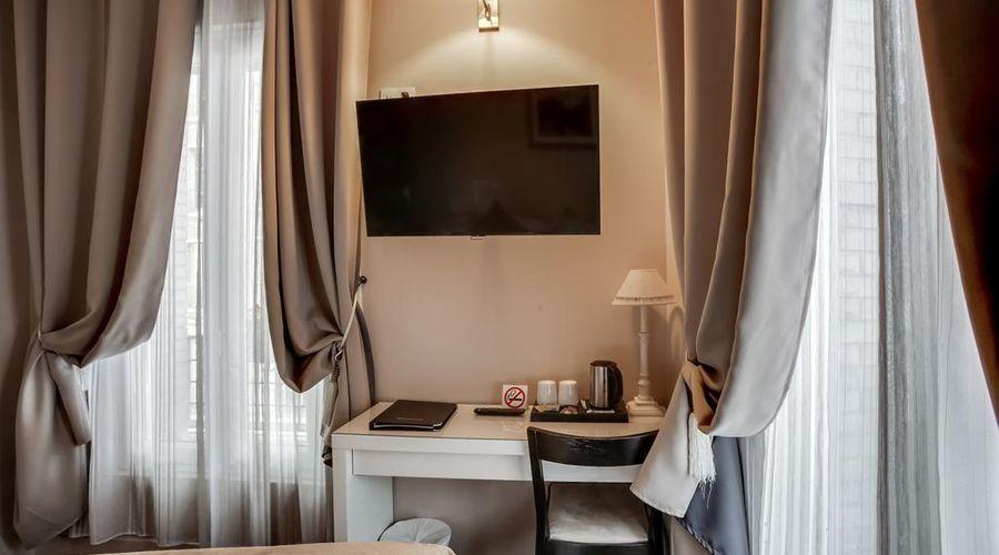 فندق دو بيلفو باريس جار دو نور-18 من 22 الصور