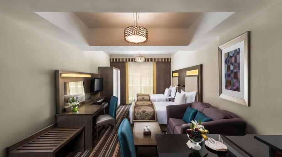 سافوي سنترال للشقق الفندقية-3 من 20 الصور