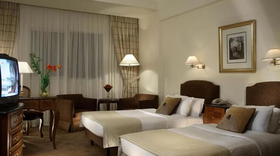 Sonesta Hotel Tower & Casino Cairo -20 of 31 photos