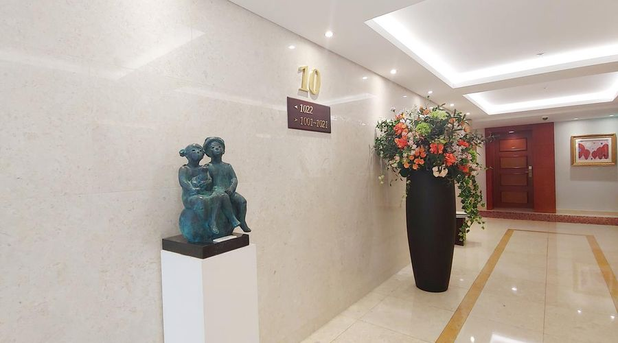 Sejong Hotel-21 of 35 photos