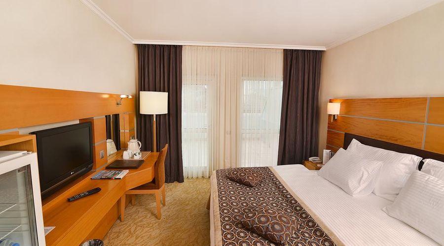 Ankara Plaza Hotel-30 of 42 photos