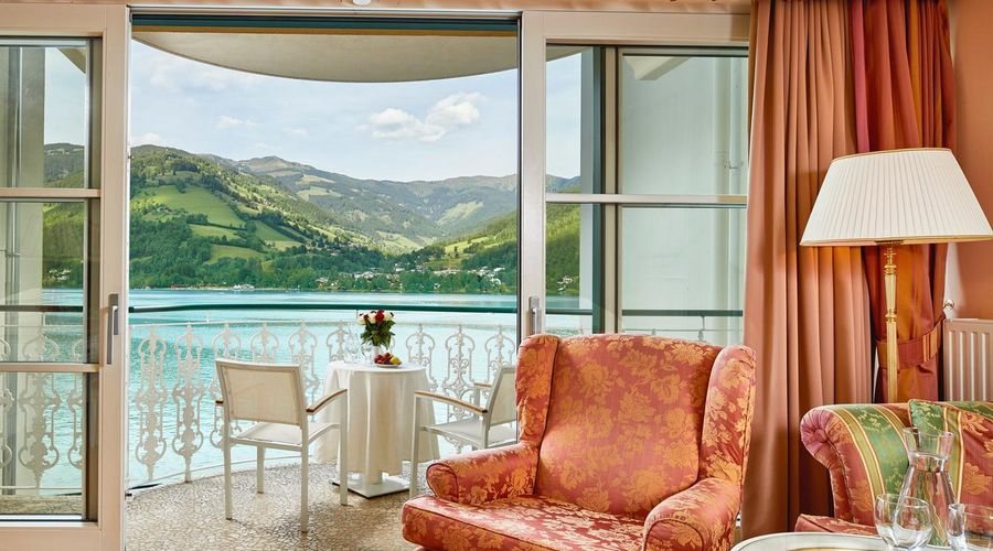 Grand Hotel Zell am See-10 of 33 photos