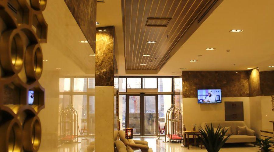 Lamar Ajyad Hotel-3 of 30 photos