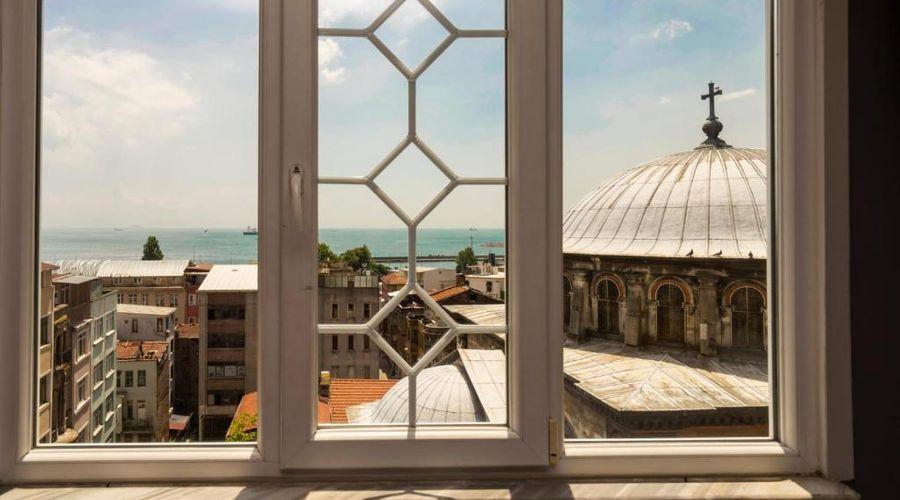 فندق سيبان اسطنبول-4 من 34 الصور