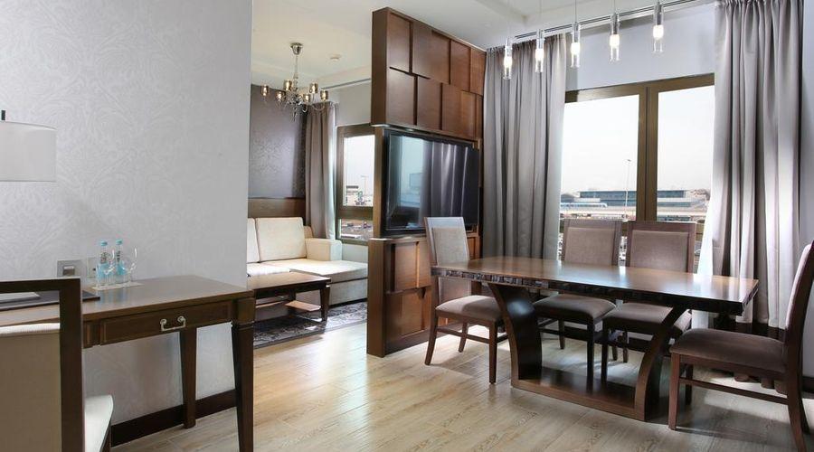 Metropolitan Hotel Dubai -28 of 29 photos