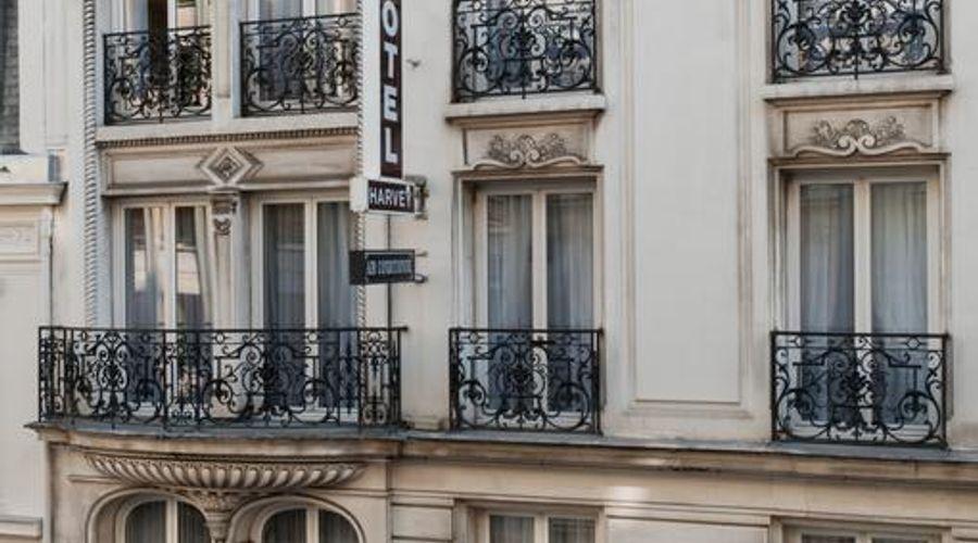 Hôtel Harvey-2 of 20 photos