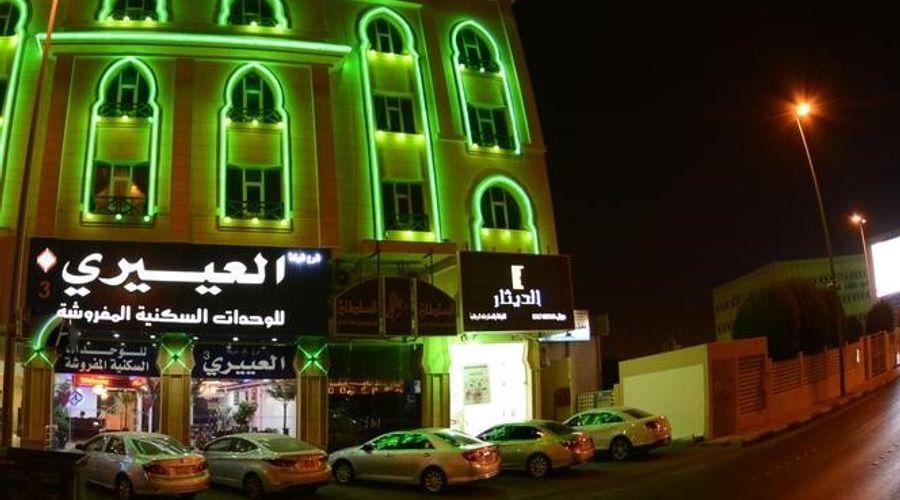 Al Eairy Apartment- Dammam 3-3 من 27 الصور