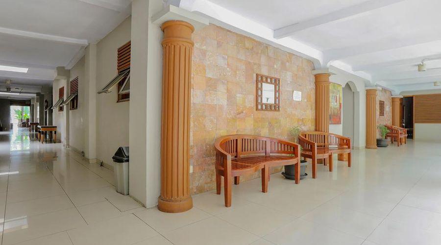 Hotel Senen Indah-11 من 45 الصور