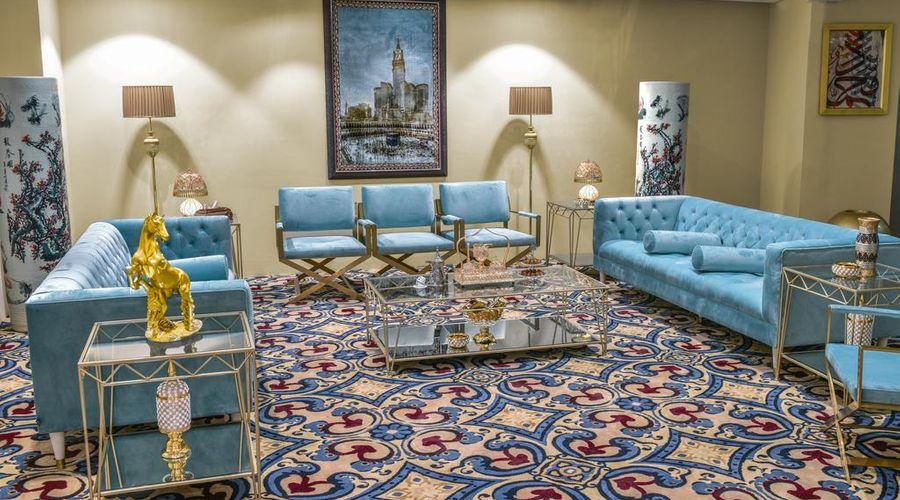فندق إنفينيتى مكة-11 من 36 الصور
