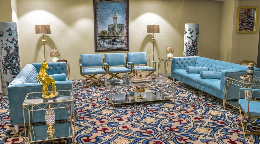 Infinity Hotel Makkah-11 of 36 photos