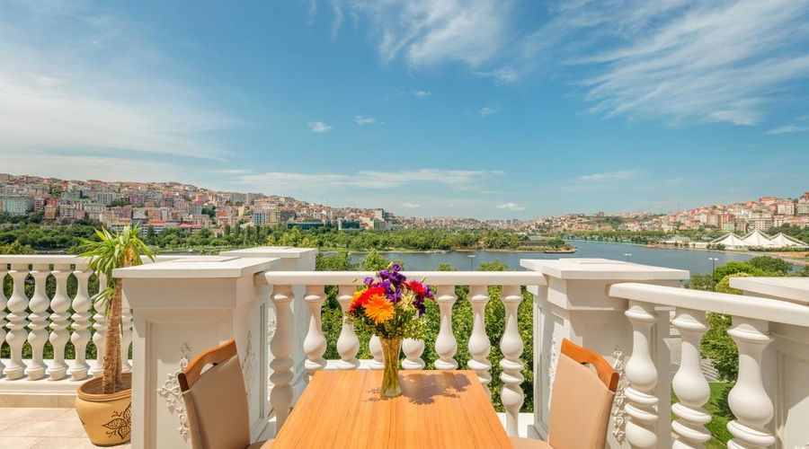 Ramada Hotel & Suites İstanbul Golden Horn-10 of 25 photos