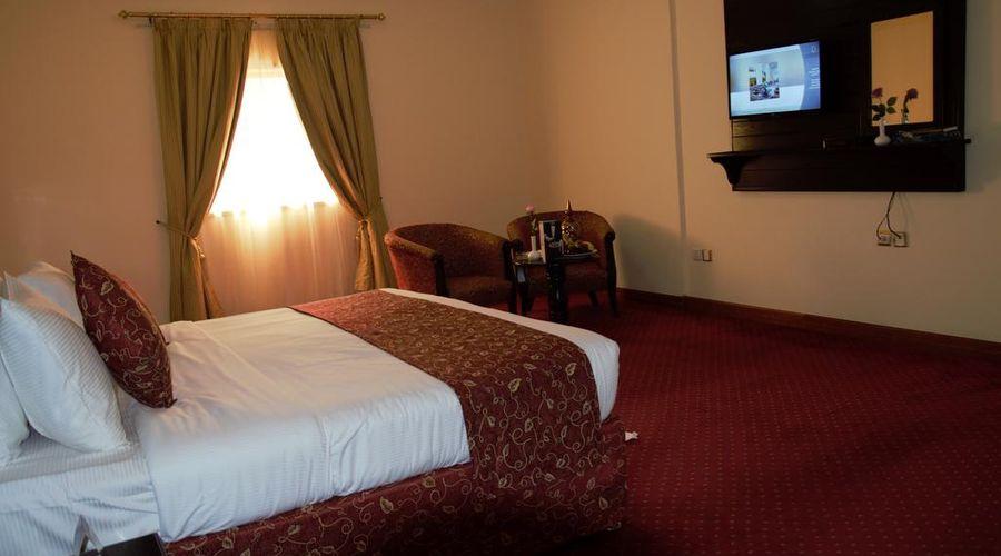 Bab Al Multazam Concorde Hotel-17 of 30 photos
