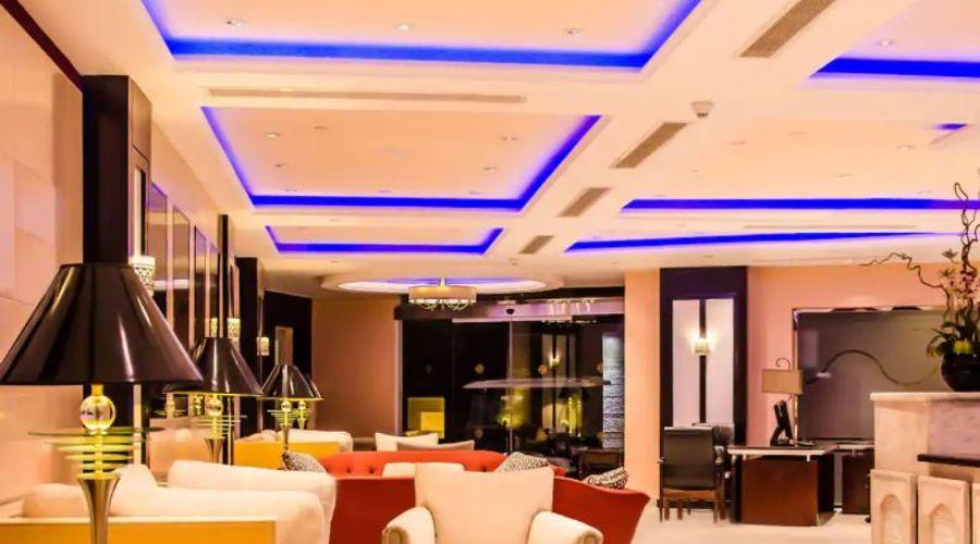 فندق و فيلات رويال سافوي-1 من 33 الصور