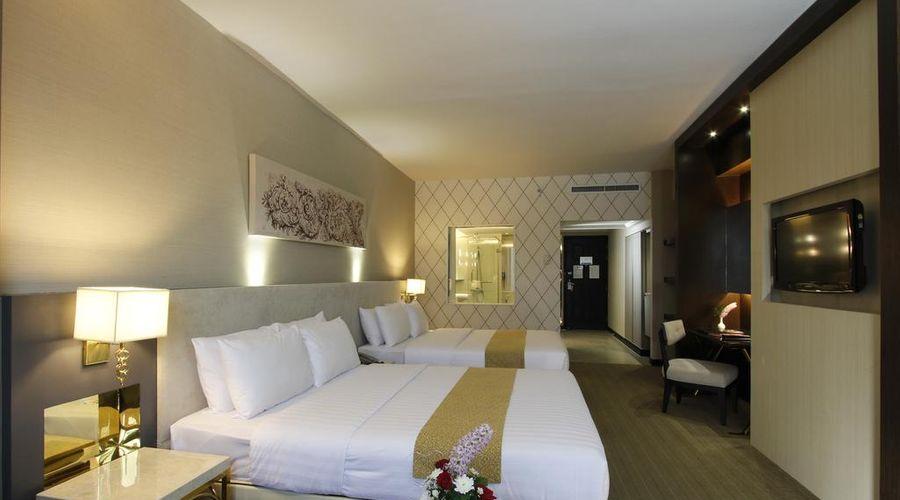 Royal Benja Hotel-20 of 30 photos