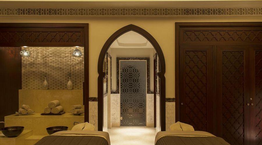 The St. Regis Saadiyat Island Resort, Abu Dhabi -3 of 37 photos