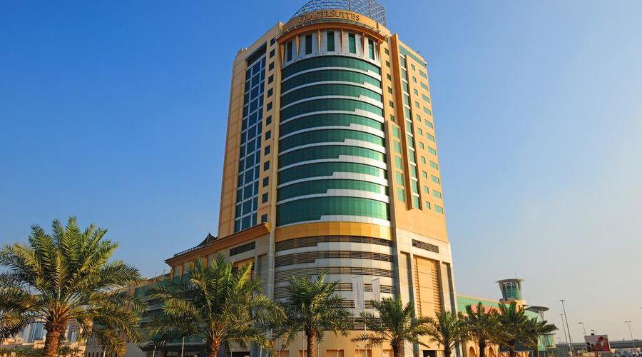 فندق فريزر سويتس سيف البحرين-3 من 32 الصور
