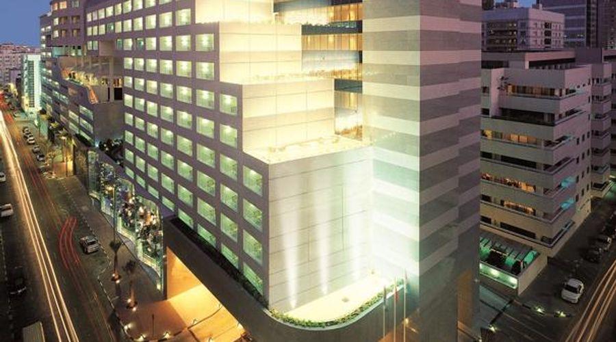 فندق جود بالاس دبي -1 من 35 الصور