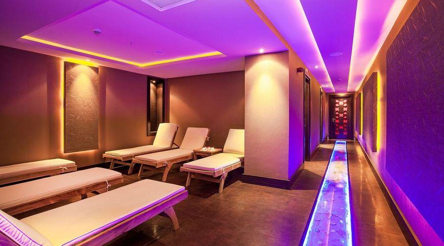 فندق نيديا جلاطة بورت-10 من 30 الصور