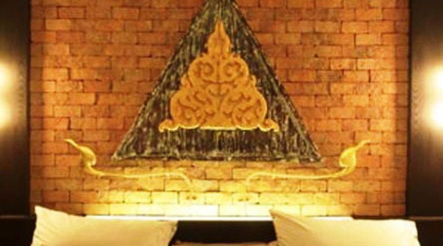 فندق سوانا بانكوك-9 من 23 الصور