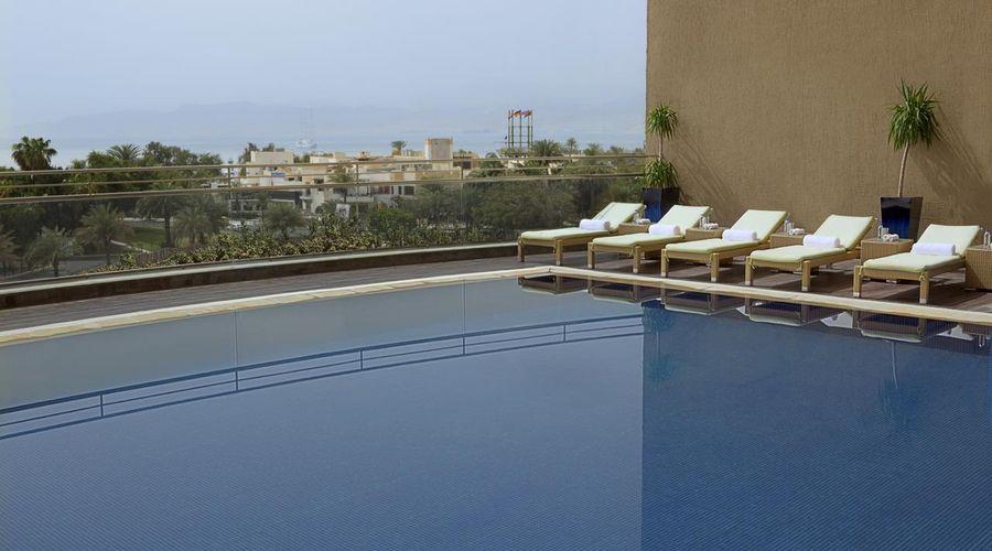 DoubleTree by Hilton Hotel Aqaba -24 of 35 photos