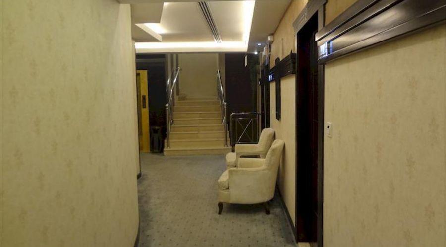 أجنحة سنام الفندقية - الرياض-5 من 28 الصور