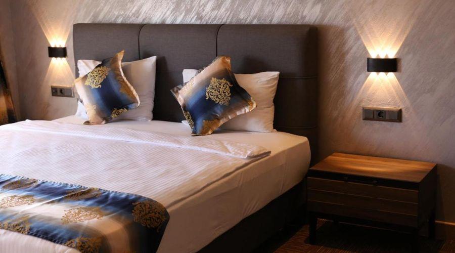 Aselia Hotel Trabzon-11 of 35 photos