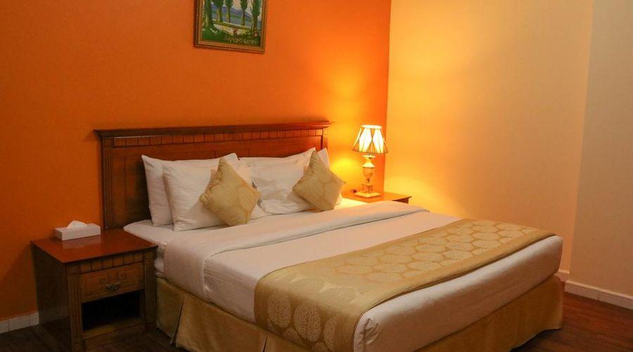 Al Maha Regency Hotel Suites-3 of 23 photos