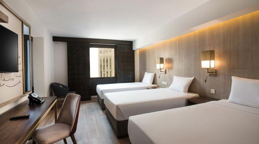 فندق مكارم أجياد مكة-13 من 29 الصور