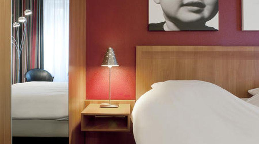 Inntel Hotels Amsterdam Centre-15 of 34 photos
