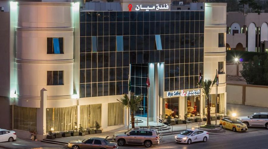 فندق ميان العروبة-3 من 24 الصور