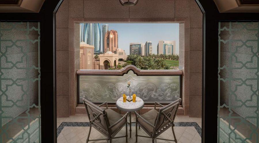 Emirates Palace, Abu Dhabi-7 of 31 photos