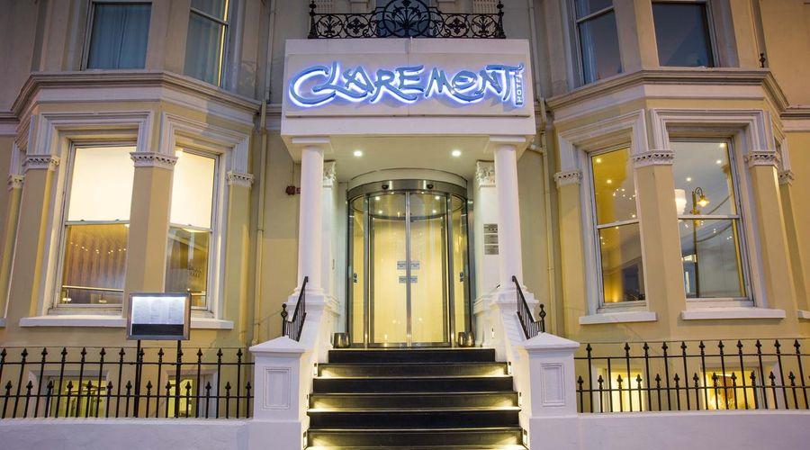 Claremont Hotel-1 of 39 photos
