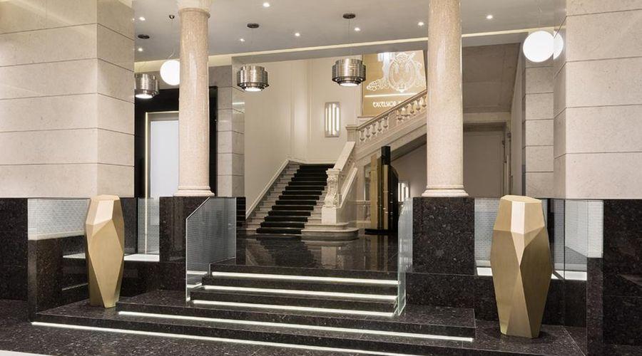 إكسيلسيور هوتل جاليا، أحد فنادق مجموعة لاكشري، ميلان-22 من 35 الصور