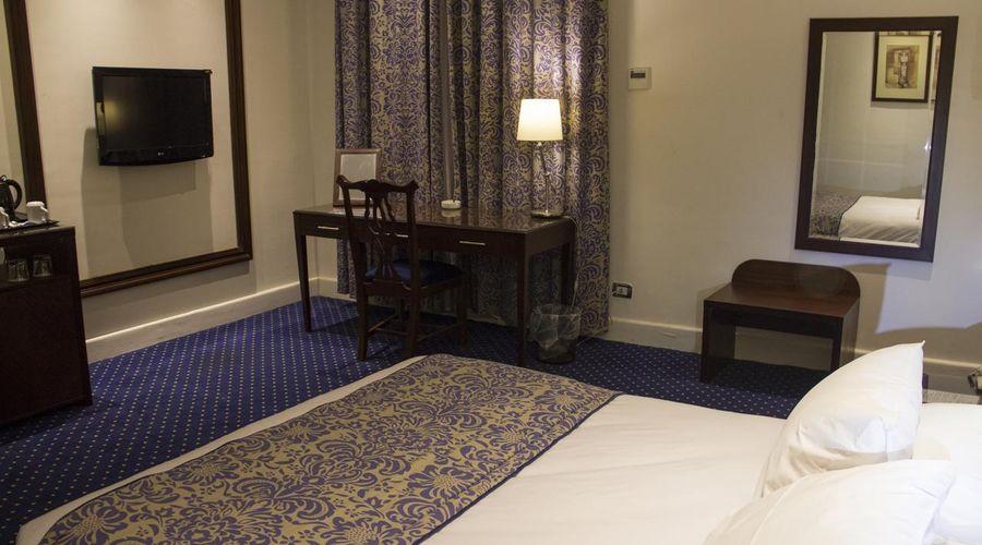 فندق حورس هاوس الزمالك-3 من 19 الصور
