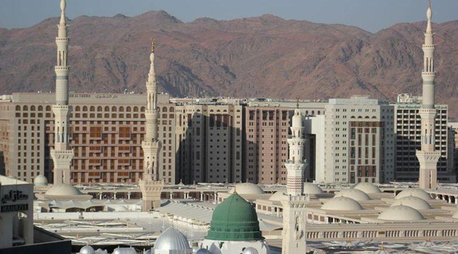 Crowne Plaza Madinah-9 of 42 photos
