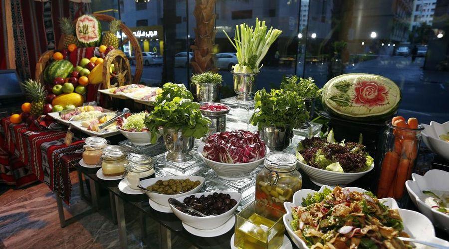 فندق جود بالاس دبي -30 من 35 الصور