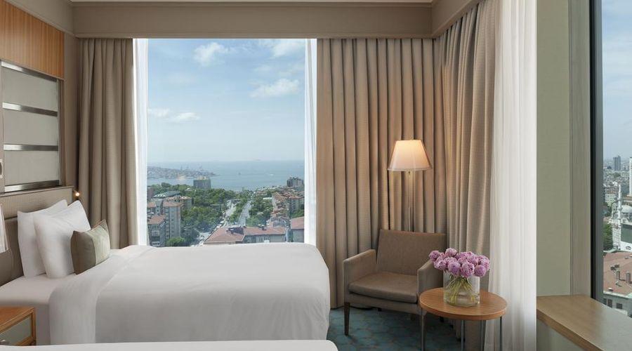فندق رينسانس إسطنبول بولات البوسفور--2 من 43 الصور