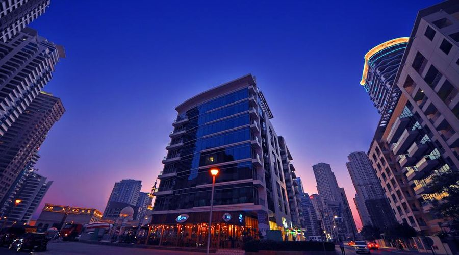 جنة بليس مرسى دبي-19 من 23 الصور