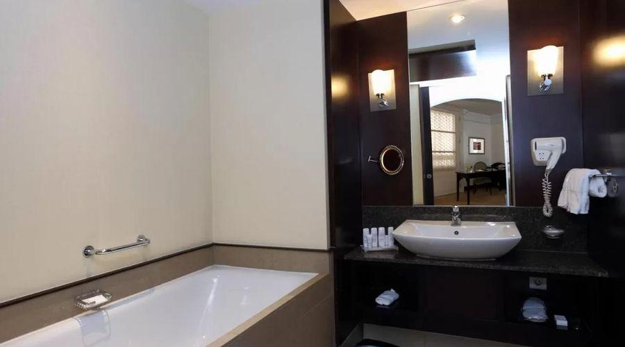 Radisson Blu Hotel, Riyadh-14 of 34 photos