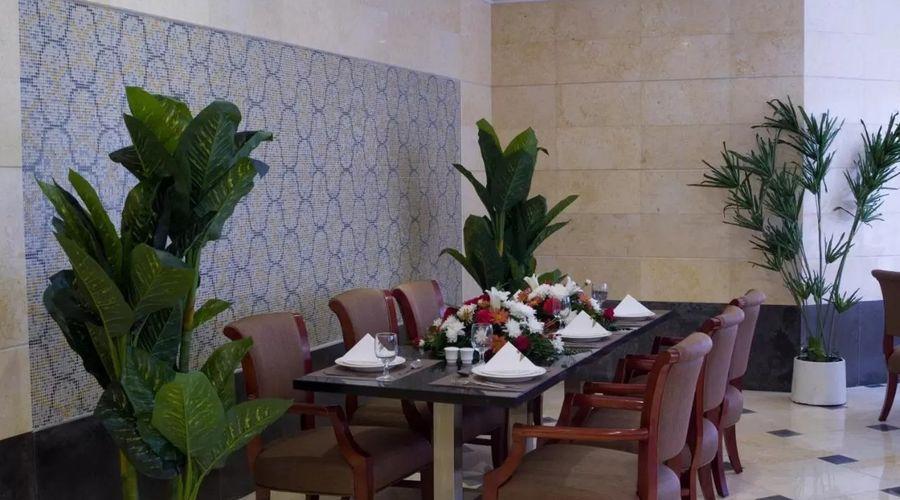 فندق دار الإيمان جراند -22 من 30 الصور