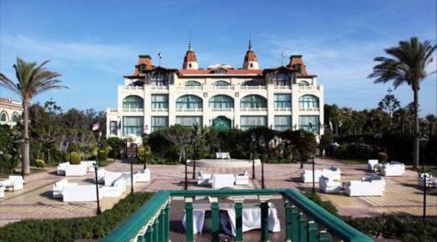 El Salamlek Palace Hotel And Casino-7 of 24 photos