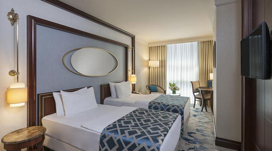 Elite World Istanbul Hotel-38 of 40 photos