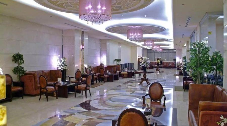 Dar Al Eiman Royal Hotel -22 of 29 photos