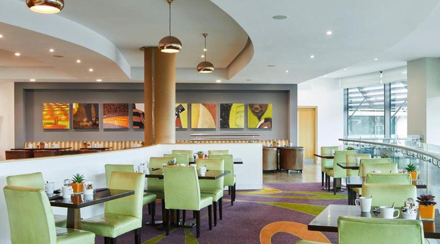 London Marriott Hotel Twickenham-35 of 35 photos