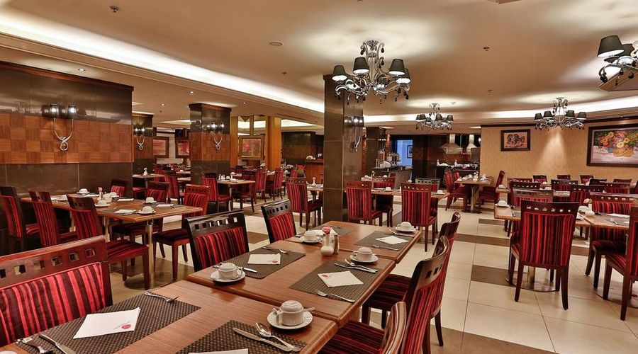 Geneva Hotel Amman-3 of 30 photos