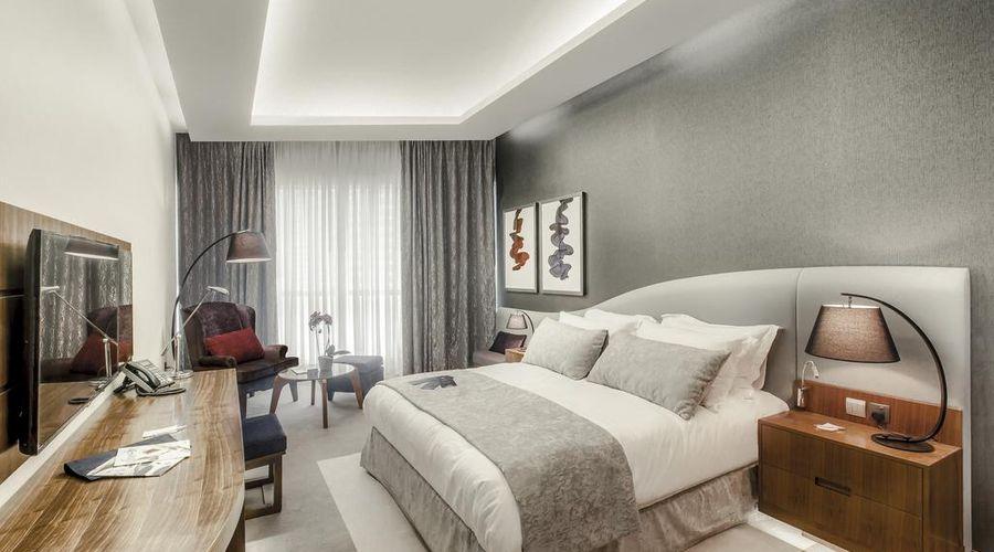 Radisson Blu Hotel, Dubai Waterfront-10 of 35 photos
