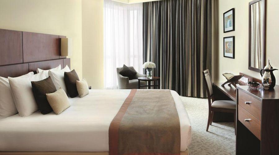 فندق وريزيدنسز موڤنبيك برج هاجر مكة-30 من 35 الصور