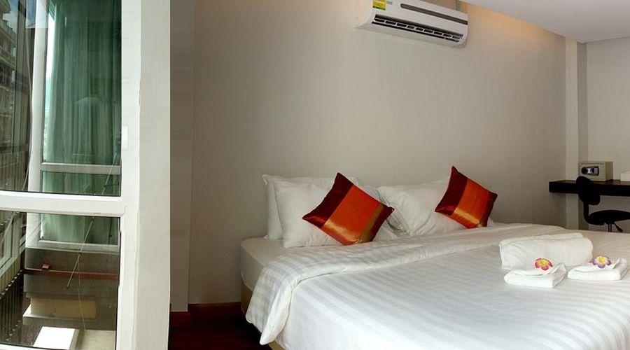 Nantra Sukhumvit 39 Hotel-10 of 20 photos