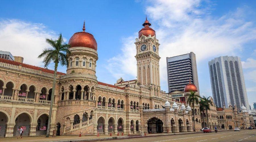 Q Hotel Kuala Lumpur-6 of 26 photos